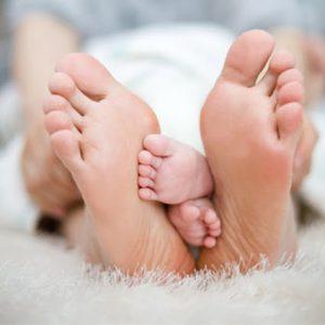Manucure et beauté des pieds pour homme