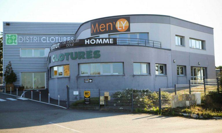 Menly institut, centre de beauté pour hommes à Rennes